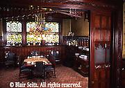 Dining Room, Asa Packer Mansion, Jim Thorpe, NE PA