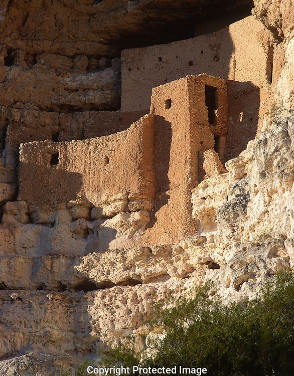 Montezuma Castle National Monument, AZ