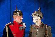 Sommer 14 - A Dance of Death <br />