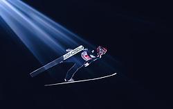 06.01.2020, Paul Außerleitner Schanze, Bischofshofen, AUT, FIS Weltcup Skisprung, Vierschanzentournee, Bischofshofen, Finale, im Bild Markus Eisenbichler (GER) // Markus Eisenbichler of Germany during the final for the Four Hills Tournament of FIS Ski Jumping World Cup at the Paul Außerleitner Schanze in Bischofshofen, Austria on 2020/01/06. EXPA Pictures © 2020, PhotoCredit: EXPA/ JFK