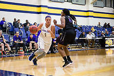 Women's Basketball vs Iowa Wesleyan University