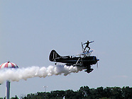 Vectren Dayton Air Shows at Dayton International Airport