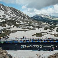Giro d'Italia 2018 Stage9