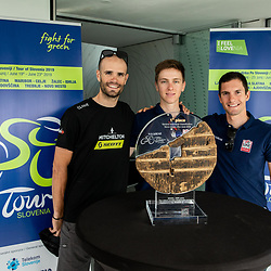 20190618: SLO, Cycling - Press conference of Tour of Slovenia 2019