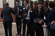 Second Annual Robert Foehl Ethical Leadership Case Competition