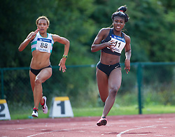 UKWAL Match 3 - Eton, Thames Valley Athletics Centre, Eton, UK on 08 August 2015. Photo: Simon Parker