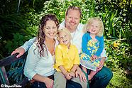 The Syverson Family - Shaun & Cheri