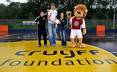 20110611 NED: Selectie WK Junior Cup Diabetes, Amsterdam
