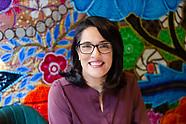 Portraits - Jennifer Falk | Union Square Partnership