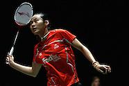 World Badminton Champs - Day Six