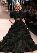 Celebs Strut Runway For Dolce & Gabbana