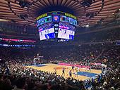 Feb 22, 2019-NBA-Madison Square Garden Views