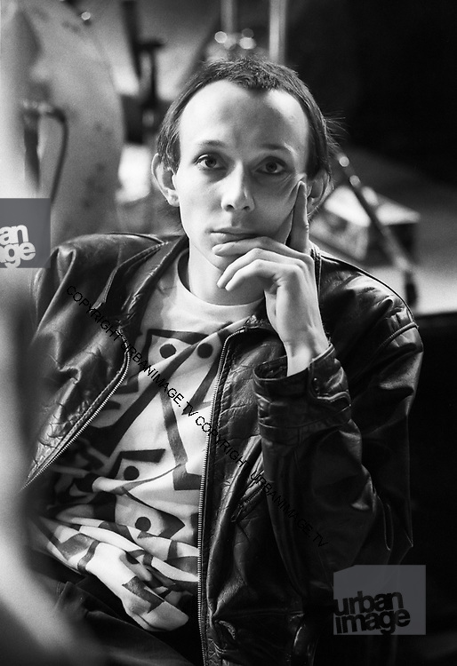 Howard Devoto and Magazine