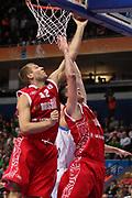 DESCRIZIONE : Vilnius Lithuania Lituania Eurobasket Men 2011 Second Round Grecia Russia Greece Russia<br /> GIOCATORE : Sergey Monya<br /> SQUADRA : Russia<br /> EVENTO : Eurobasket Men 2011<br /> GARA : Grecia Russia Greece Russia<br /> DATA : 10/09/2011<br /> CATEGORIA : rimbalzo<br /> SPORT : Pallacanestro <br /> AUTORE : Agenzia Ciamillo-Castoria/ElioCastoria<br /> Galleria : Eurobasket Men 2011<br /> Fotonotizia : Vilnius Lithuania Lituania Eurobasket Men 2011 Second Round Grecia Russia Greece Russia<br /> Predefinita :