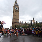 Women's Marathon London Olympics
