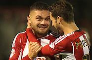 Brentford v Fulham 20/11/2014