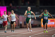 2017 World Para Athletics Championships - Day Five 19 July 2017