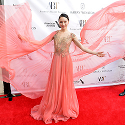May 20, 2019 - New York, NY, USA - May 20, 2019  New York City..Hee Seo attending arrivals to the American Ballet Theater  Spring Gala at the Metropolitan Opera House in Lincoln Center on May 20, 2019 in New York City. (Credit Image: © Kristin Callahan/Ace Pictures via ZUMA Press)