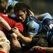 20160318 Rugby, Guinness PRO12 : Cardiff Blues vs Munster