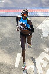 Aliphine Tuliamuk<br /> TCS New York City Marathon 2019