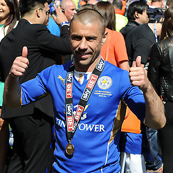 Leicester City v Doncaster Rovers | Championship | 3 May 2014