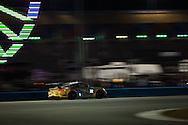 #22 Alex Job Racing Porsche 911 GT America: Cooper MacNeil, Leh Keen, Shane van Gisbergen, Shane Lewis, LP Dumoulin