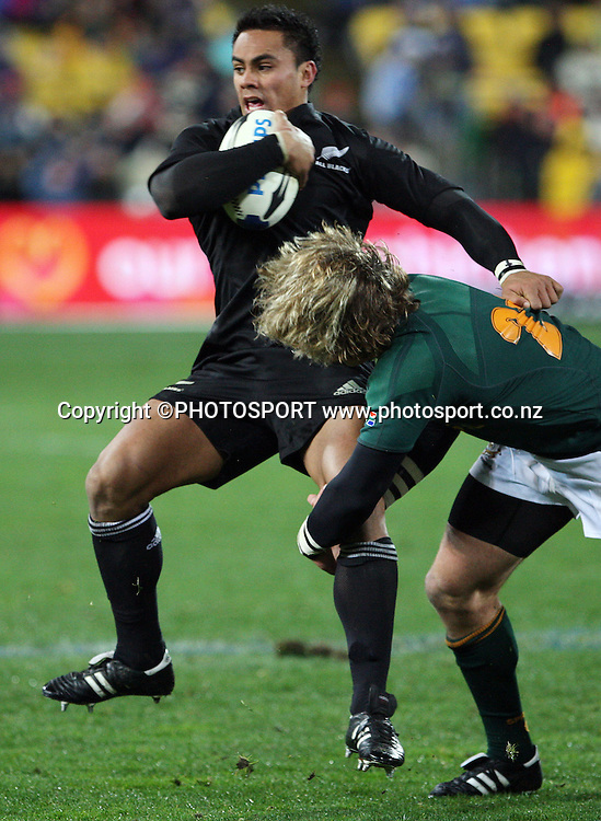 Rudi Wulf.<br />