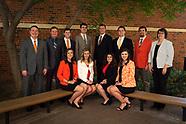 2018 CASNR Student Council