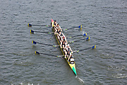Crew: 156  Hull Univ A<br /> <br /> Head of the River Race (HoRR) 2019<br /> <br /> To purchase this photo, or to see pricing information for Prints and Downloads, click the blue 'Add to Cart' button at the top-right of the page.