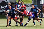 Match 28 - Jonsson College Rovers v Bloemfontein Crusaders