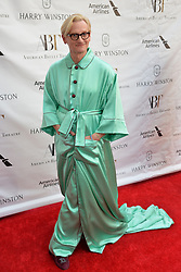 May 20, 2019 - New York, NY, USA - May 20, 2019  New York City..Hamish Bowles attending arrivals to the American Ballet Theater  Spring Gala at the Metropolitan Opera House in Lincoln Center on May 20, 2019 in New York City. (Credit Image: © Kristin Callahan/Ace Pictures via ZUMA Press)