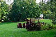 Fellows Riverside Gardens