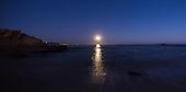 Chileno Bay Resort Moon Rise