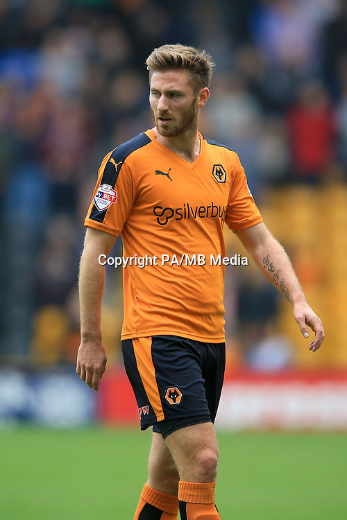 James Henry, Wolverhampton Wanderers.