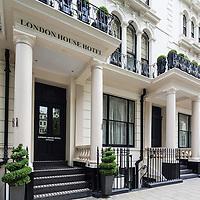 London House Hotel 11.08.2015