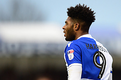 Ellis Harrison of Bristol Rovers cuts a dejected figure  - Mandatory by-line: Dougie Allward/JMP - 23/12/2017 - FOOTBALL - Memorial Stadium - Bristol, England - Bristol Rovers v Doncaster Rovers - Skt Bet League One