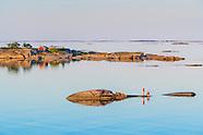 Stockholm archipelago - selected