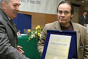 Montesilvano, 19 marzo 2005<br /> XL Assemblea Generale Montesilvano 2005<br /> Foto Ciamillo<br /> giuseppe caponnetto