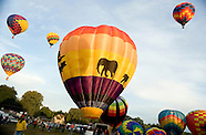 Balloon Festival 8Aug10