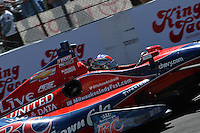 Marco Andretti, Toyota Grand Prix of Long Beach, Streets of Long Beach, Long Beach, CA USA 04/21/13