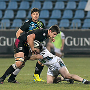Parma - Stadio Lanfranchi  06/01/2018<br /> Guinness Pro14<br /> Zebre vs Glasgow Warriors<br /> <br /> David Sisi
