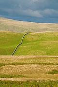 Path to Walla crag