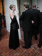 Jamie Reim and Michael Reim, Bloomberg Reception, Washington Correspondents dinner, Washington Hilton, 26 April 2003. © Copyright Photograph by Dafydd Jones 66 Stockwell Park Rd. London SW9 0DA Tel 020 7733 0108 www.dafjones.com