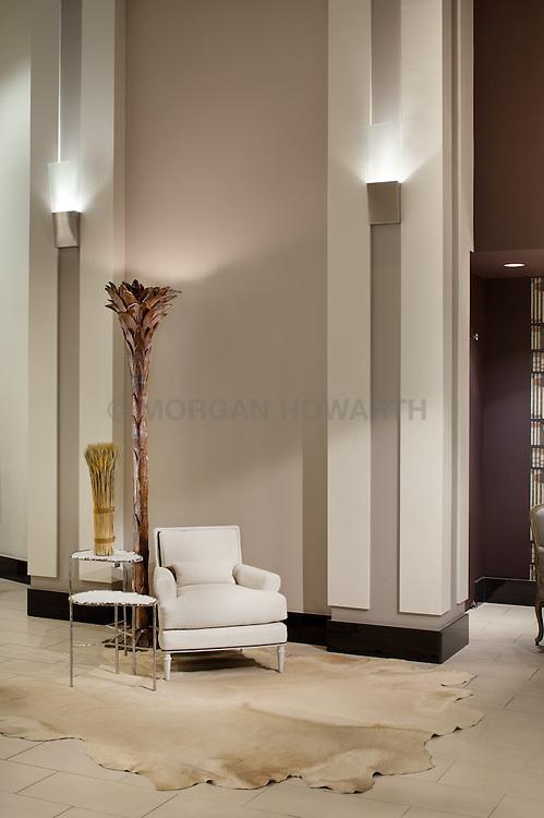 Washington_Design_Design_Center_Lobby_Nesstor_Santa_Cruz Lobby reception foyer