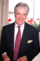 MR CHRISTOPHER WILSON the writer and journalist,  at a party in London on 31st May 2000.OEW 26<br /> © Desmond O'Neill Features:- 020 8971 9600<br />    10 Victoria Mews, London.  SW18 3PY  photos@donfeatures.com   www.donfeatures.com<br /> MINIMUM REPRODUCTION FEE AS AGREED.<br /> PHOTOGRAPH BY DOMINIC O'NEILL