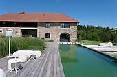 Natural Pool 906