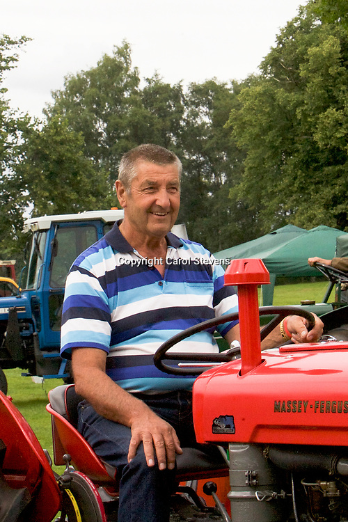 Aldborough and Boroughbridge Agricultural Show 2017    Sights and Sounds
