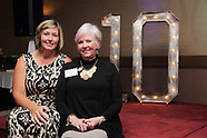 2017 - WiBN - 10 Years and Climbing Celebration at Crowne Plaza Dayton