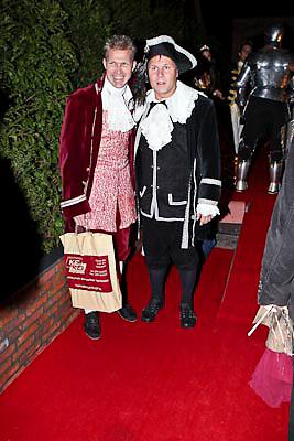 NLD/Volendam/20081221 - Housewarming feest Jan Smit en partner Yolanthe Cabau van Kasbergen, voetballer Edwin Zoetebier