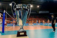 20090920 NED: DELA Trophy Nederland - Turkije, Eindhoven